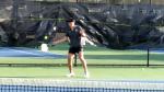 Boys Varsity Tennis beats Dutch Fork