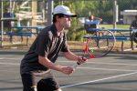Boys Varsity Tennis falls to Greenwood