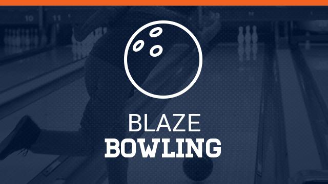 Blaze Bowling Results