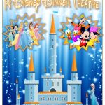 CCHS Choir to Present Disney Dinner Theater