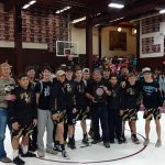 CCHS Wrestling State Updates and Results