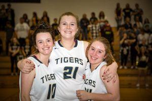 CCHS Girls JV Basketball vs Widefield 2017-02-16