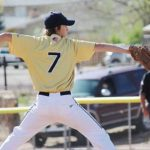 Canon City High School Varsity Baseball beat Sierra High School 10-0