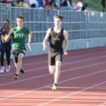 Canon City High School Boys Varsity Track finishes 7th place