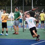 CCHS Boy's Tennis Preview from the Daily Record