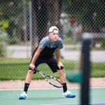 Canon City High School Boys Varsity Tennis beat Pueblo East High School 7-0