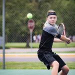 2018 Boy's Tennis Information