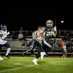 Canon City Football Tops Mesa Ridge
