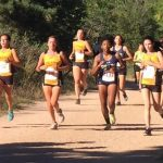 CCHS Cross Country Teams Compete at Coronado Invitational