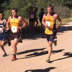 Inclement Weather Cancels Cross Country Meet at Royal Gorge