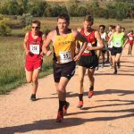 CCHS Cross Country Teams Compete at Doherty Invitational