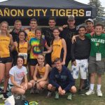 CCHS Cross Country Ends Season with Personal Bests