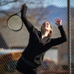 Regional Tennis Update