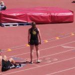 Girls Varsity Track finishes 19th place at Coronado Classic @ Garry Berry Stadium