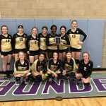 Volleyball Results from Discovery Canyon JV & C-Team Tournament