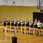 Regional Volleyball Information