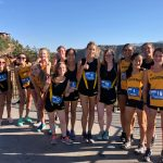 CCHS Hosts Cross Country Invitational at Royal Gorge Bridge and Park