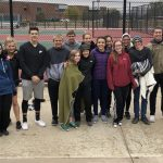 CCHS Junior Varsity Cross Country Team Ends Season on High Note