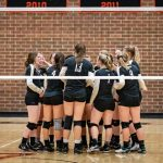 Volleyball Regional Results