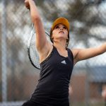 Open Courts for Girl's Tennis Information