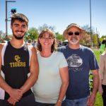 CCHS Track Seniors 2019