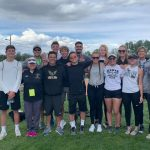 Tigers do great at 2019 State Track and Field