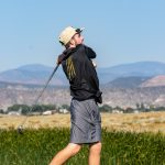 2020 Boys Golf Registration