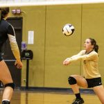 Tiger Volleyball Wins Over Fountain-Fort Carson