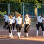 Player/Spectator Info. for Aug. 25 Softball Game at Widefield Community Center