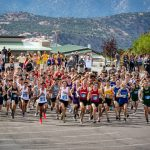 CCHS Cross Country Competes on Home Turf at Royal Gorge