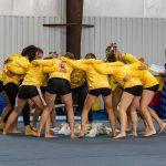 CCHS Gymnastics 2019-10-05