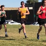 CCHS Cross Country Competes at CSML Championship Meet