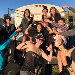CCHS Cross Country Competes at Regional Meet