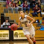 Girls Basketball JV Results Vs. TCA