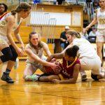 Playoff Basketball Info.