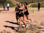 CCHS Cross Country Teams Perform Well at Cheyenne Mountain Stampede