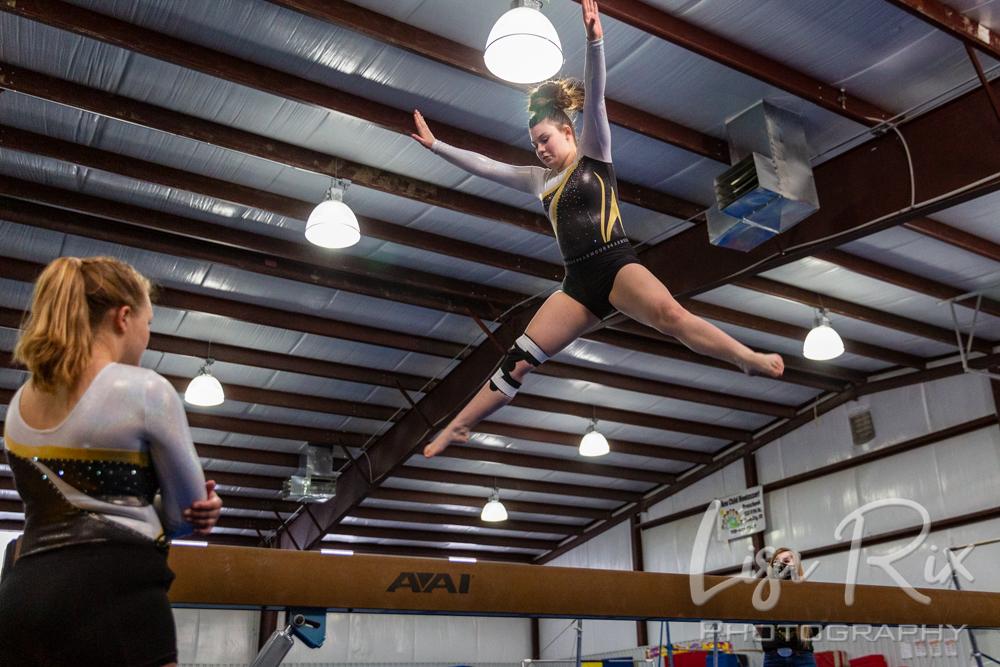 Gymnastics 2021-03-20