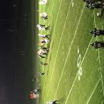 Mississinawa Valley High School Varsity Football falls to National Trail High School 39-15