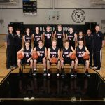HS Boys Basketball v. Troy Christian