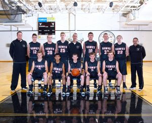 2017-18 HS Boys Basketball