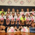 Varsity Volleyball plays hard, but falls to Tri-Village