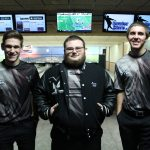 3 Bowlers Compete – Zac Longfellow Wins – Bowling Singles Tournament