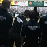 Boys Varsity Bowling holds off Minster for another Win 2516-2383