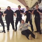 Boys Varsity Bowling – Moving on to Districts!