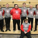 Boys Varsity Bowling finishes 14th place at OHSAA Division 2 State Championship
