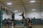 Varsity Volleyball gets roller coaster win over Bethel in 5 sets