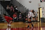 JV Volleyball loses close one to Riverside