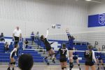 JV Volleyball outscored by Fairlawn