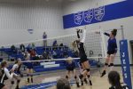 Varsity Volleyball has bad day against Fairlawn