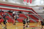 JV Volleyball gets big win over Dixie